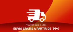 Ofertas de tuaperitivo.com  en el folleto de Madrid
