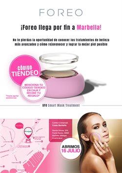 Ofertas de Foreo  en el folleto de Marbella