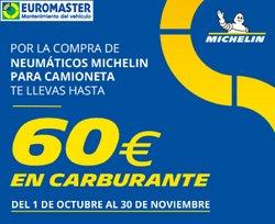 Catálogo Euromaster ( Más de un mes)