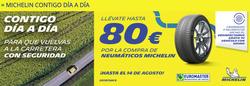 Cupón Euromaster en Villatuerta ( 23 días más )