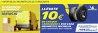 Cupón Euromaster en Cieza ( Más de un mes )