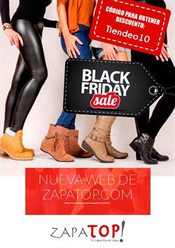 Ofertas de Zapatop  en el folleto de Madrid