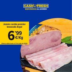 Catálogo Cash Fresh ( 4 días más)