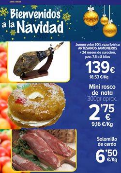 Ofertas de Cash Fresh  en el folleto de Córdoba