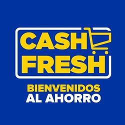 Ofertas de Cash Fresh  en el folleto de El Puerto De Santa María