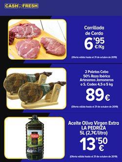 Ofertas de Cash Fresh  en el folleto de Puebla del Río