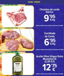 Ofertas de Cash Fresh  en el folleto de Huelva