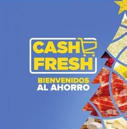Ofertas de Cash Fresh  en el folleto de Fuengirola
