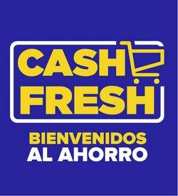Catálogo Cash Fresh en Alcalá de Guadaira ( 5 días más )