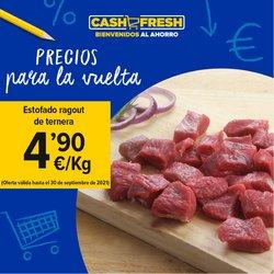 Catálogo Cash Fresh ( 6 días más)