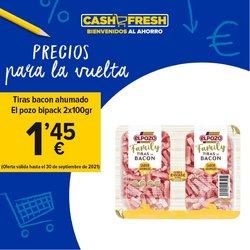 Catálogo Cash Fresh ( Caduca hoy)