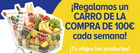 Cupón Cash Fresh en Alcalá de Guadaira ( 23 días más )