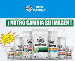 Ofertas de Don Canino en el catálogo de Don Canino ( Caducado)
