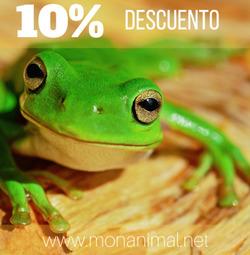 Ofertas de Mon Animal  en el folleto de Madrid