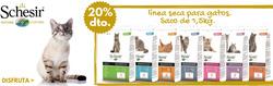 Ofertas de Pet clic  en el folleto de Madrid