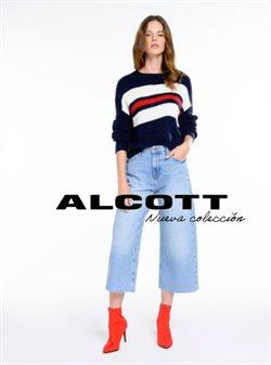 Ofertas de Alcott  en el folleto de Madrid