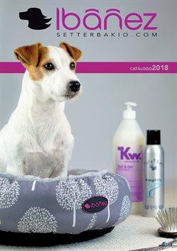 Ofertas de Mascotas  en el folleto de Setter Bakio en Zamora