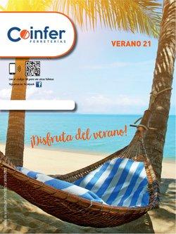 Ofertas de Coinfer en el catálogo de Coinfer ( 3 días más)