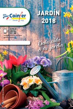 Ofertas de Jardín y bricolaje  en el folleto de Coinfer en Paterna