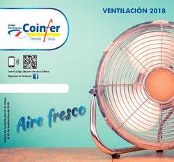 Ofertas de Coinfer  en el folleto de Valencia
