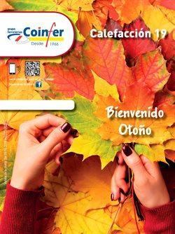 Ofertas de Coinfer  en el folleto de Elda