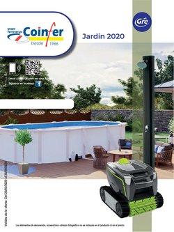 Catálogo Coinfer en Valencia ( Más de un mes )