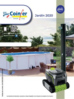 Catálogo Coinfer en Xirivella ( Más de un mes )