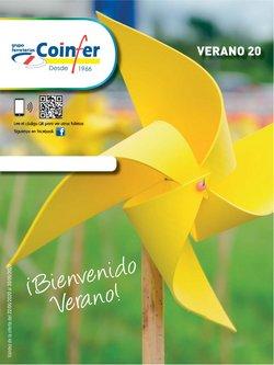 Catálogo Coinfer en Valencia ( Publicado ayer )