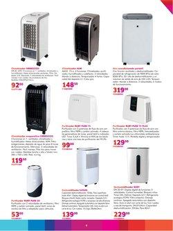 Ofertas de Aire acondicionado portátil en Coinfer