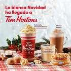 Catálogo Tim Hortons ( Caducado )
