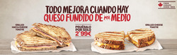 Ofertas de Tim Hortons  en el folleto de Madrid