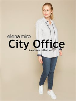 Ofertas de Elena Miró  en el folleto de Madrid