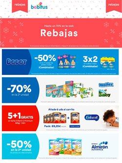 Ofertas de Bebitus  en el folleto de Madrid