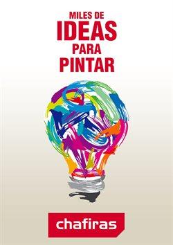 Ofertas de Jardín y bricolaje  en el folleto de Chafiras en La Orotava