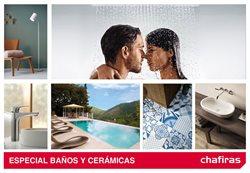 Ofertas de Jardín y bricolaje  en el folleto de Chafiras en Arona