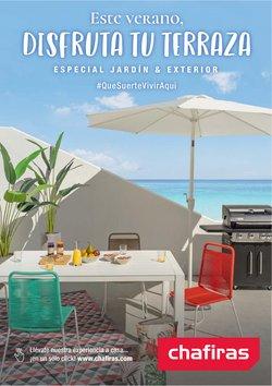 Catálogo Chafiras en San Cristobal de la Laguna (Tenerife) ( 2 días más )