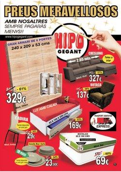 Catálogo Hipo Gegant ( Más de un mes)