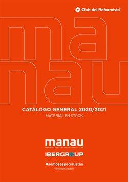 Ofertas de Manau en el catálogo de Manau ( Más de un mes)