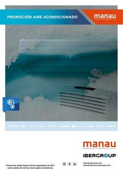 Catálogo Manau ( 3 días más)