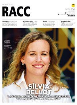 Catálogo RACC en Vic ( 2 días publicado )