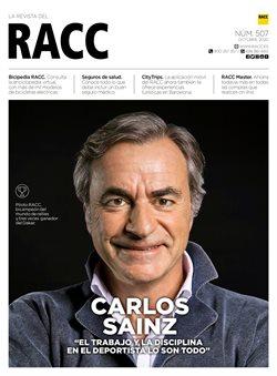 Catálogo RACC en Córdoba ( 9 días más )