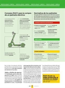 Ofertas de Patinete eléctrico en RACC