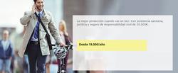 Ofertas de RACC  en el folleto de Barcelona