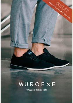 Ofertas de Muroexe  en el folleto de Barcelona