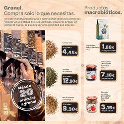 Ofertas de Plantas  en el folleto de Carrefour BIO en Madrid