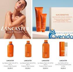 Ofertas de Perfumerías Avenida en el catálogo de Perfumerías Avenida ( 2 días más)