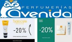 Catálogo Perfumerías Avenida ( 15 días más)