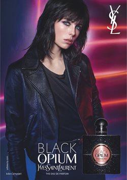 Ofertas de Eau de parfum  en el folleto de Perfumerías Avenida en Madrid