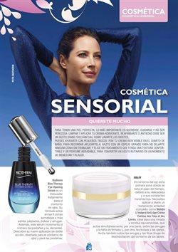 Ofertas de Perfumerías Avenida  en el folleto de Madrid