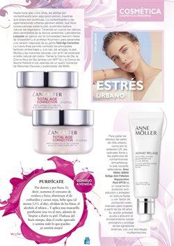 Ofertas de Crema hidratante facial  en el folleto de Perfumerías Avenida en Madrid